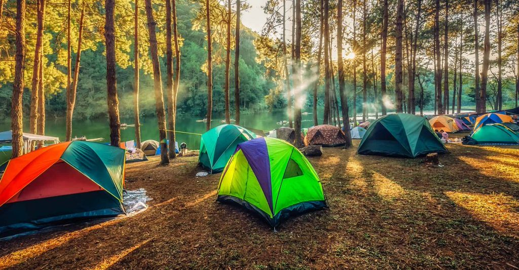 Eight Camping Hacks That Every Camper Needs to Know